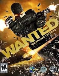 Wanted Weapon Of Fate Game Highly Compressed Free Download
