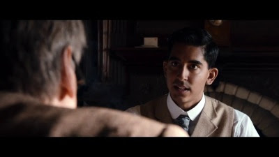 The Man Who Knew Infinity (Movie) - Trailer - Screenshot