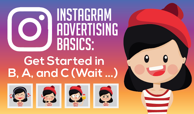 The BACs of Instagram Advertising