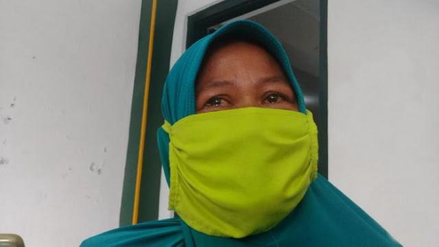 Tangis Penjual Tempe Tanah Warisan Tergusur Tol Jokowi