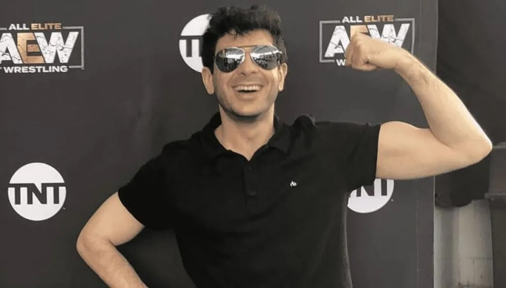 "Tony Khan diz que o próximo AEW Rampage ""derrotará"" o Friday Night SmackDown"