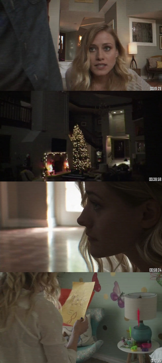 Paranormal Activity The Ghost Dimension 2015 BRRip 720p 480p Dual Audio Hindi English Full Movie Download
