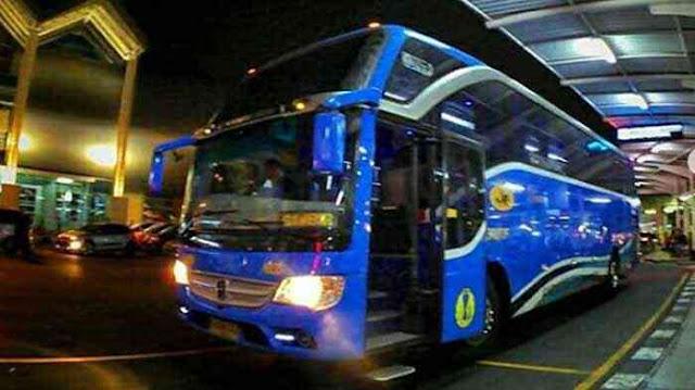 Jadwal Damri Gambir Bandara Soekarno Hatta