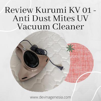 Kurumi KV 01 - Devina Genesia