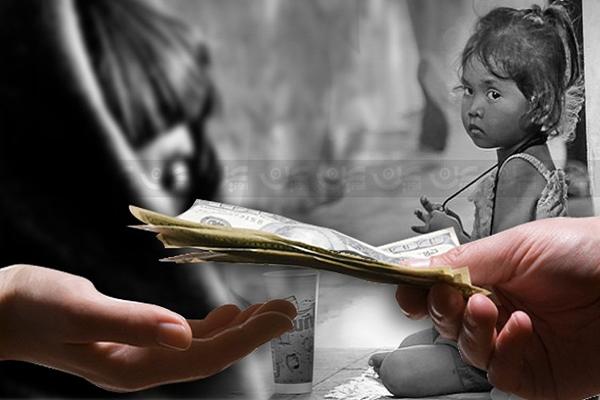 أم عزباء تبيع أطفالها في المهدية : تفاصيل جديدة