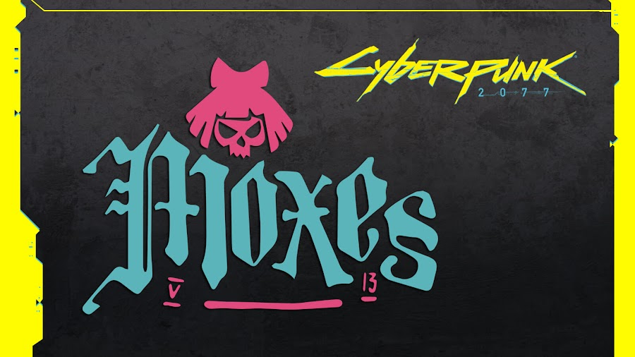 cyberpunk 2077 moxes new faction protecting sex workers night city cd projekt red pc ps4 stadia xb1