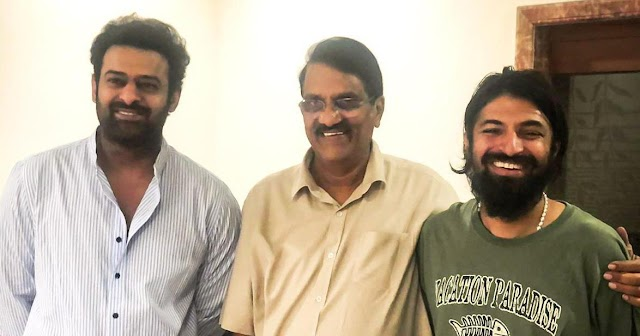 Prabhas 21 update: Director Nag Ashwin confirms the genre of the film