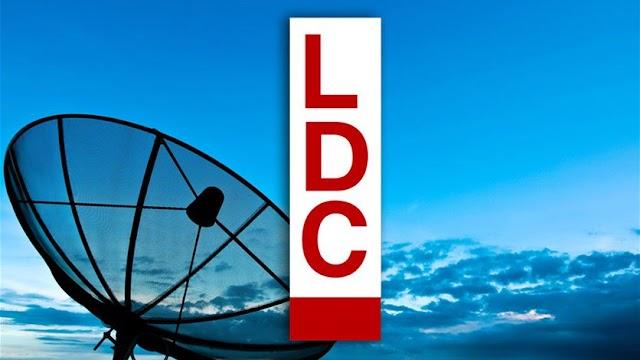 جديد ترددات قناة LDC اللبنانية نايلسات 2018-2019 #محدث