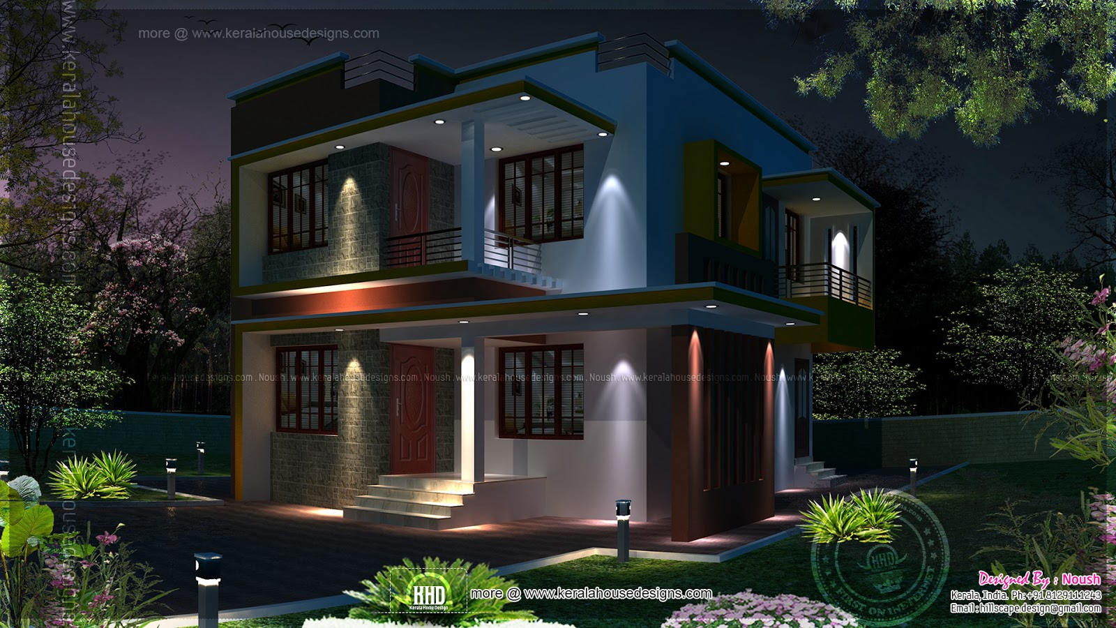 October 2013 Kerala Home Design And Floor Plans