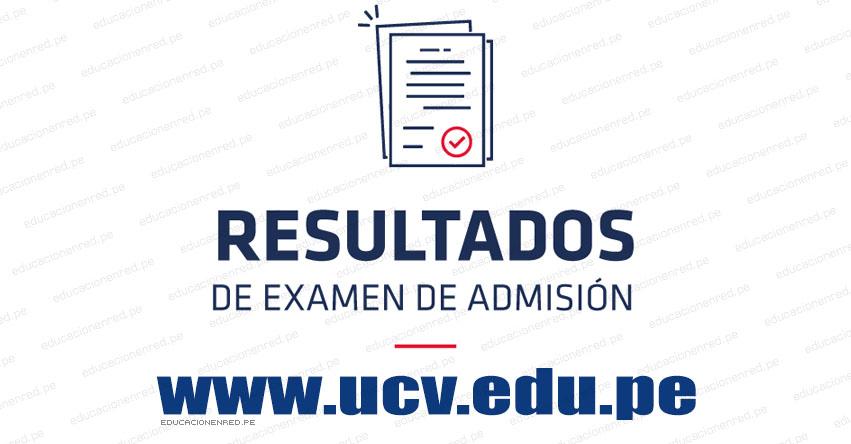 Resultados UCV 2019-2 Fase C (Domingo 25 Agosto - Prueba de Aptitud) Lista de Ingresantes - Examen de Admisión - Examen de Ganadores - Universidad César Vallejo - www.ucv.edu.pe