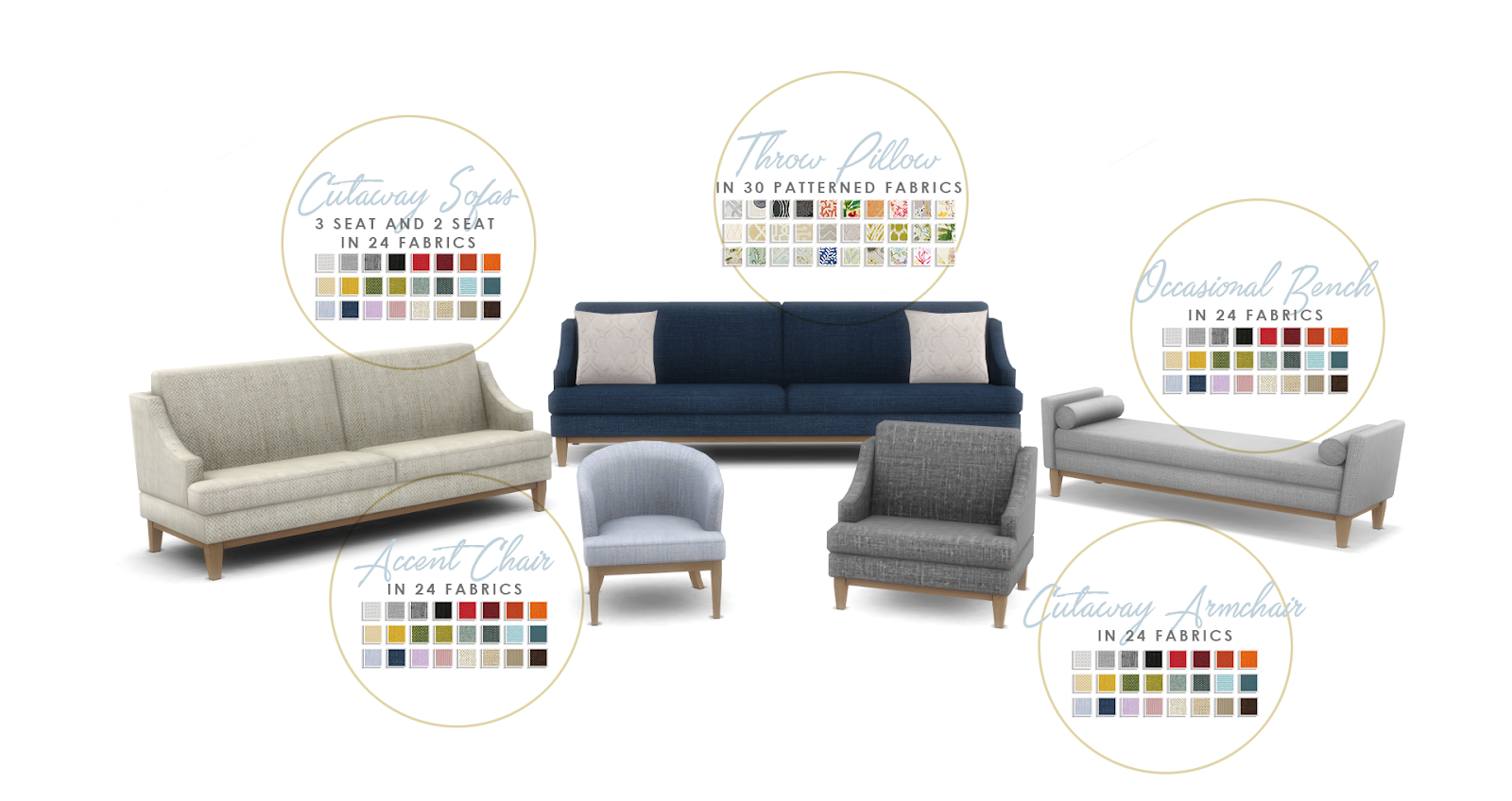Used Living Room Set Simsational Designs Updated Hamptons Hideaway Living Room Set