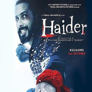 Ek Aur Bismil - Haider
