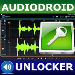 AudioDroid Pro Unlocker 1.0.0 APK