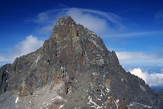 Gunung Ngga Pilimsit di Papua