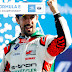 Lucas di Grassi se impone con Audi en Alemania