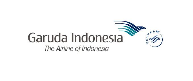 Lowongan kerja Terbaru PT Garuda Indonesia
