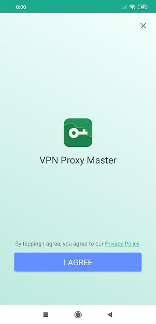 vpn master free online