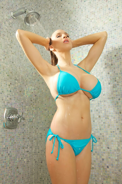 Jordan-Carver-shower-non-nude-picture-18