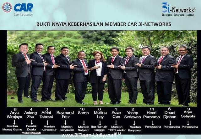 3i Networks Cikarang - Kabar Gembira untuk Anda yang sedang mencari Peluang Usaha atau Peluang Bisnis di sekitar Cikarang Bekasi Jawa Barat dan sekitarnya, Saya akan membantu Anda untuk mendapatkan Penghasilan dengan cara yang mudah dan simpel