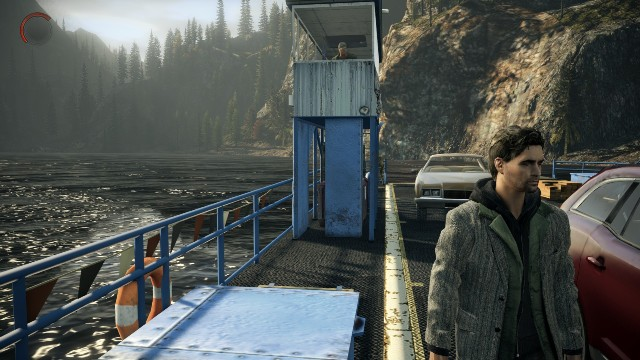 Download Alan Wake PC Gameplay