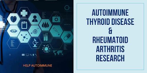 Does autoimmune thyroid disease affect rheumatoid arthritis disease activity or response to methotrexate?