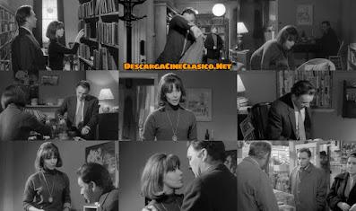Capturas: El espía que surgió del frío (1965)