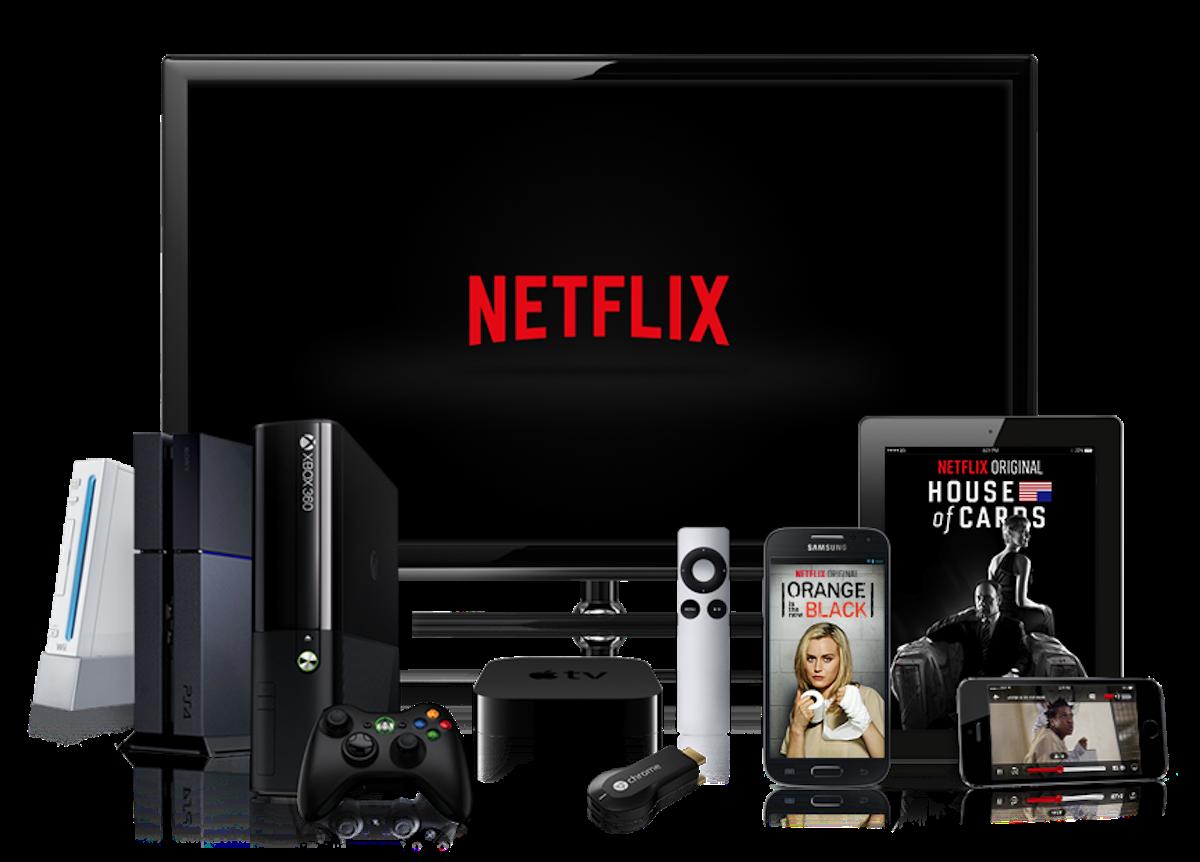iOS Y Android Ya Permiten Regular El Consumo De Datos De Netflix
