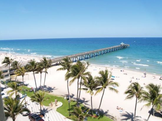 Deerfield Beach, Florida, USA