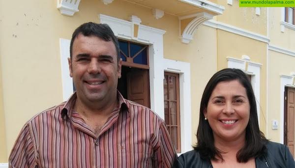 Villa de Mazo convoca una línea de ayudas para autónomos y empresas afectadas por la COVID-19