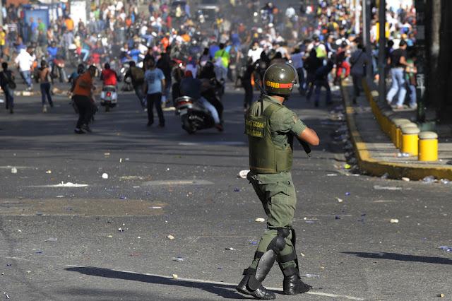 Grupos independientes llaman a tomar Miraflores a partir de próximo martes