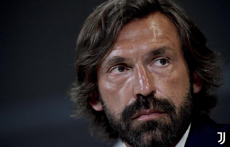 Zvanično: Andrea Pirlo je novi trener Juventusa