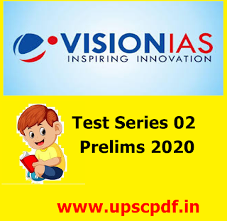 Vision-IAS-Prelims-2020-Test-02-With-Solutions