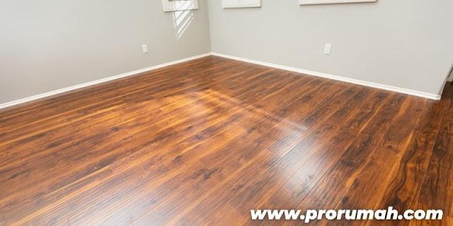 Keunggulan SPC Flooring - tidak mudah mengalami pemuaian