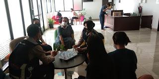 Polda Metrojaya bangun silaturahmi Kamtibmas dengan Mahasiswa Papua