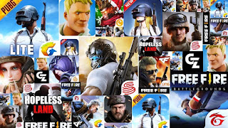 أفضل ألعاب Battle Royale لسنة 2019