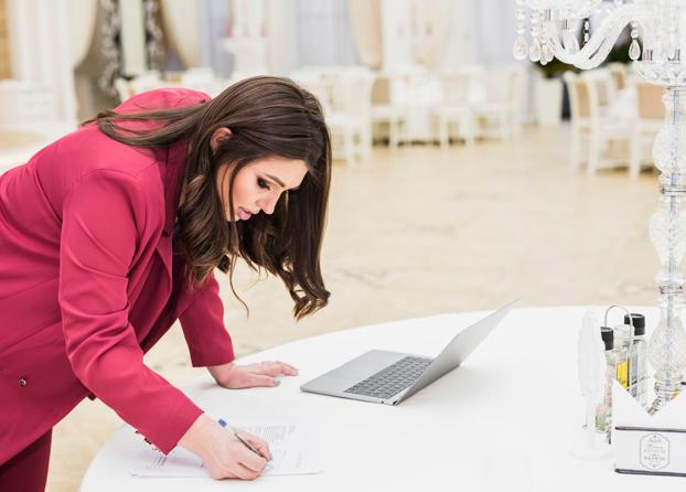 8 Tips Memulai Bisnis Wedding Organizer