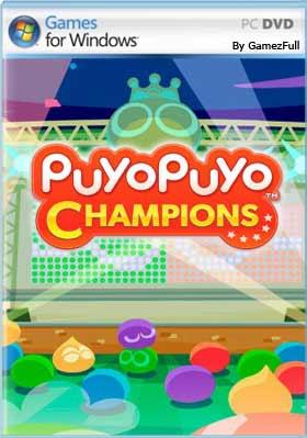Puyo Puyo Champions PC Full Español