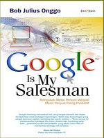 Google Is My Salesman