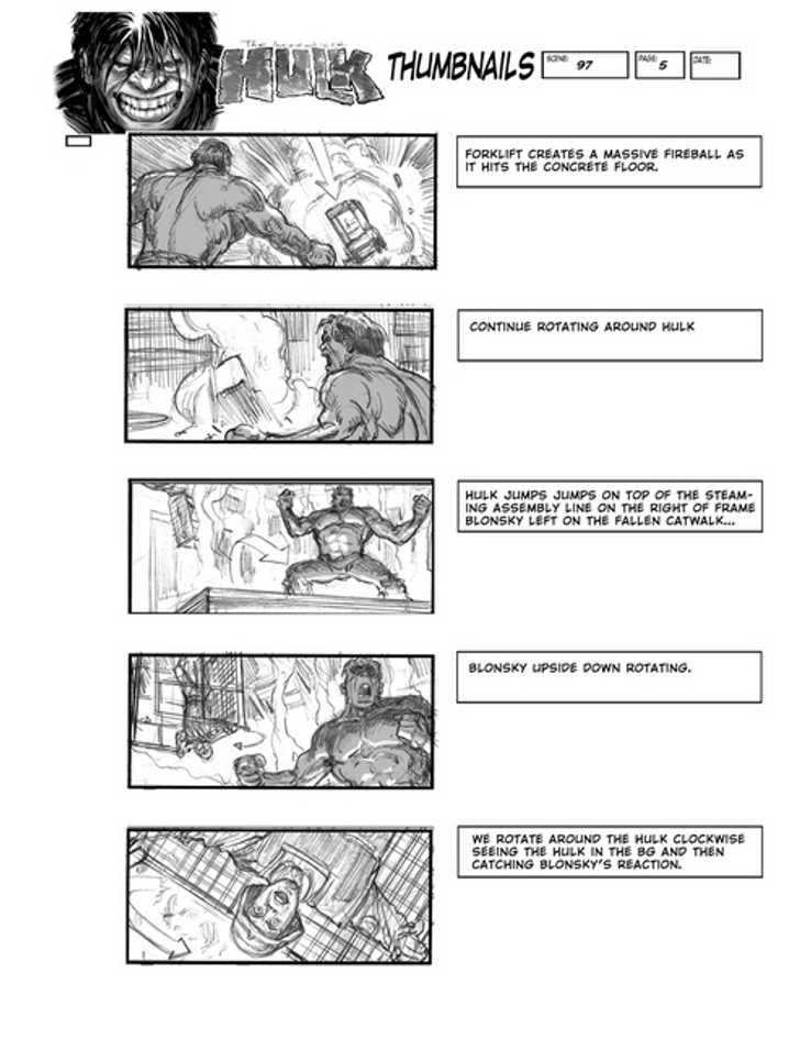 Hulk 1997: conheça a incrível história do filme cancelado da Marvel