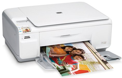 HP Photosmart C4490 Driver & Software Download