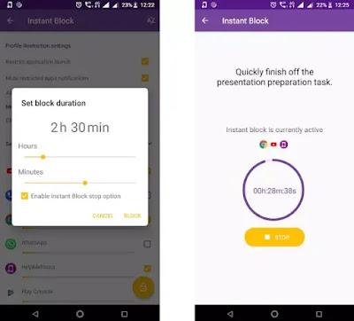 Cara mendapatkan focus mode Android 10 di ponsel Android versi apa saja-3