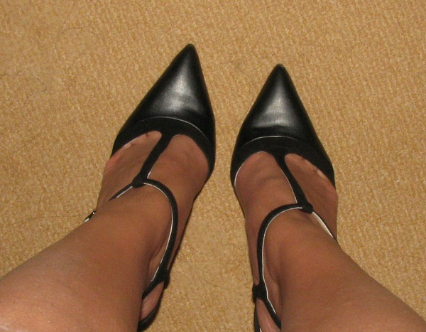 Black pumps BCBGeneration