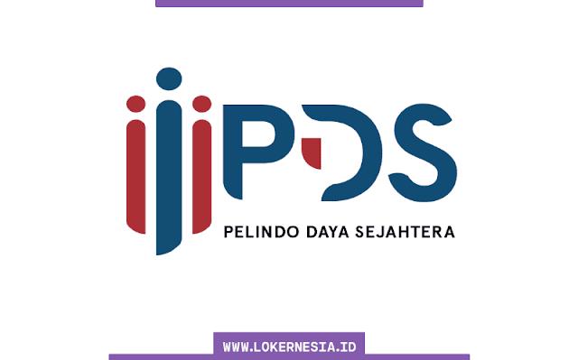 Lowongan Kerja PT Pelindo Daya Sejahtera Banjarmasin September 2021