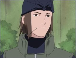 ชิรานุอิ เก็นมะ (Shiranui Genma)