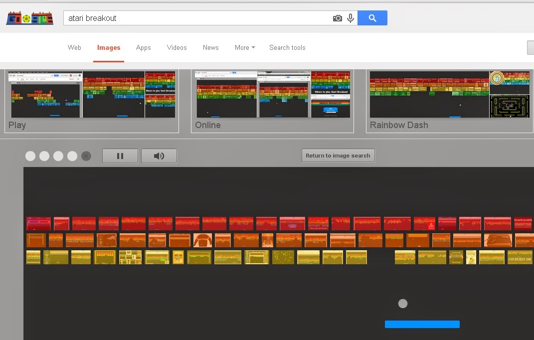 8 Google Fun Tricks That You'd Love to Know