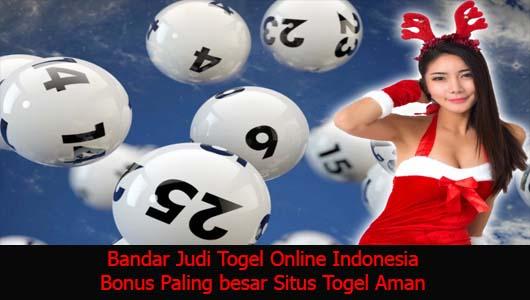 Bandar Judi Togel Online Indonesia Bonus Paling besar Situs Togel Aman