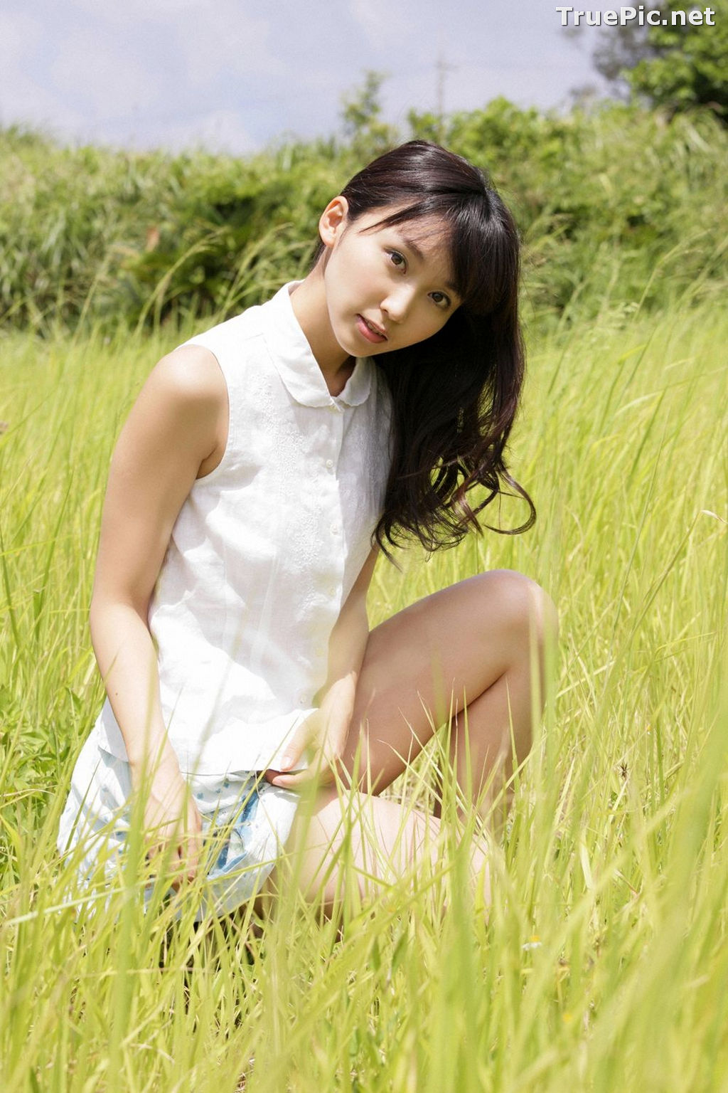 Image [YS Web] Vol.527 - Japanese Gravure Idol and Singer - Risa Yoshiki - TruePic.net - Picture-7
