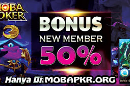 MOBAPOKER | Agen Situs Judi IDN Poker Online Deposit Pulsa Terbesar & Dewa Poker Online Terpercaya