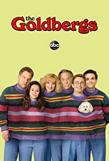 The Goldbergs 2013 Download Kickass Torrent