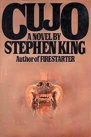 Cujo - Book Horror - Stephen King